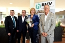 Delegiertenversammlung des Handelsverbandes Region Trier mit Julia Klöckner